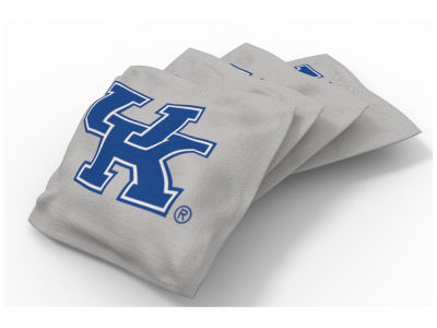 Kentucky Wildcats Wild Sports Authentic Bean Bags