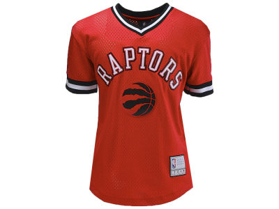 Toronto Raptors NBA Youth Short Sleeve Fashion Jersey d70344e86