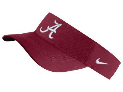 Alabama Crimson Tide Nike NCAA Dri-Fit Visor 57d0232ea4a