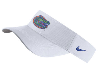 5fa2d957f22 Florida Gators Nike NCAA Dri-Fit Visor