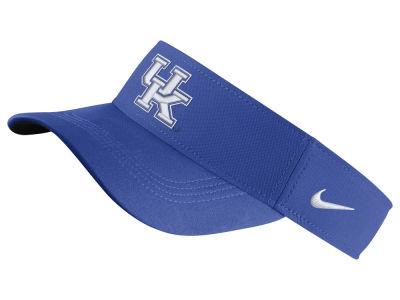 Kentucky Wildcats Nike NCAA Dri-Fit Visor bb890697f0f