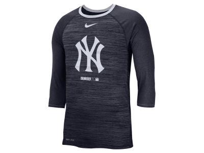 Nike New York Yankees T-shirts - Dri-fit Yankees T Shirts  690463eff589