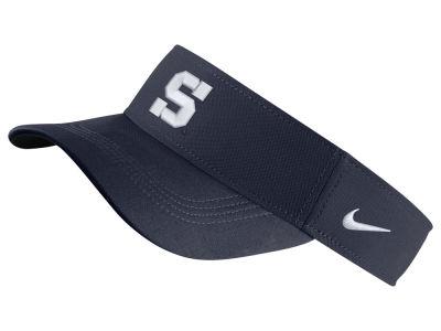 e37bcf7fded Penn State Nittany Lions Nike NCAA Dri-Fit Visor