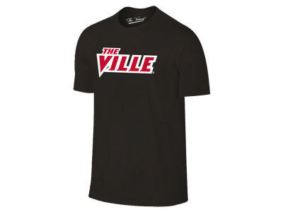 Louisville Cardinals 2 for $28  The Victory NCAA Men's Team Slogan T-Shirt