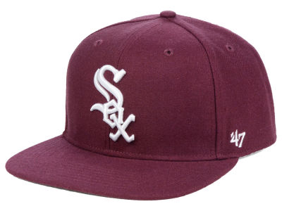 Chicago White Sox '47 MLB Autumn Snapback Cap