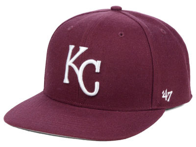 Kansas City Royals '47 MLB Autumn Snapback Cap
