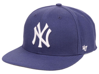 New York Yankees '47 MLB Autumn Snapback Cap