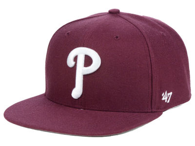 Philadelphia Phillies  47 MLB Autumn Snapback Cap 940c29d28e0