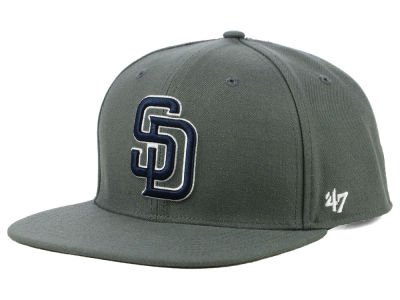 San Diego Padres  47 MLB Autumn Snapback Cap b4752be6b7d