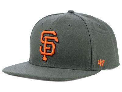780e44d0aaf San Francisco Giants Hats   Baseball Caps - Shop our MLB Store