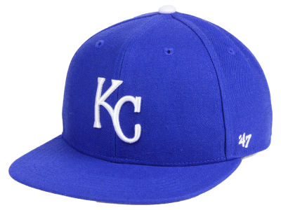 Kansas City Royals '47 MLB Youth Basic Snapback Cap