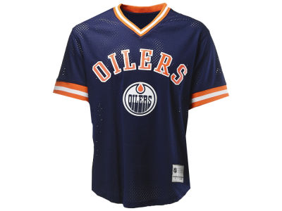 Edmonton Oilers NHL Men's Fashion Jersey