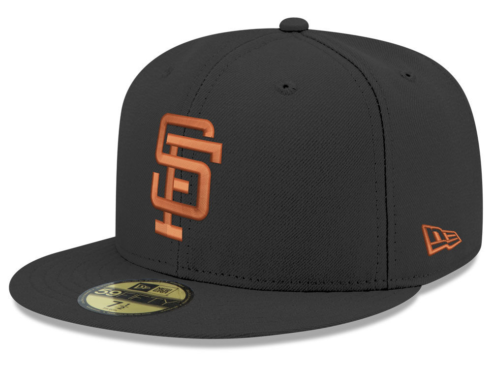 reputable site 1b0ea 2e67b ... coupon code for san francisco giants new era mlb retro stock 59fifty  cap adb10 2f5da