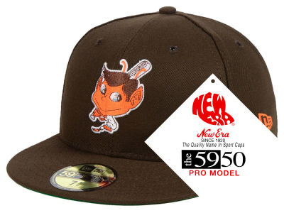 2f1cd110bf60a St. Louis Browns New Era MLB Retro Stock 59FIFTY Cap
