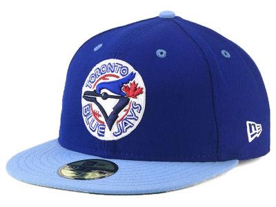 buy online 8572e 148c4 ... discount code for toronto blue jays new era mlb retro stock 59fifty cap  bb282 9af7e