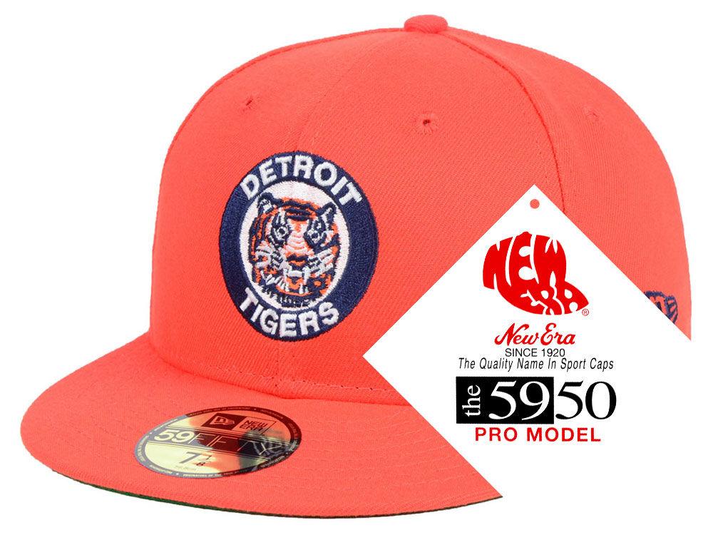 12bff5a1177389 ... cheap detroit tigers new era mlb retro stock 59fifty cap 5a506 4e181