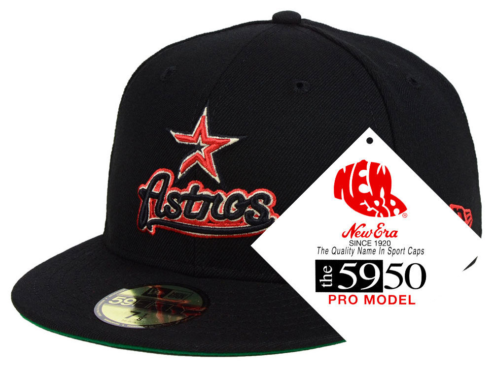 classic fit 55660 17910 ... ireland houston astros new era mlb retro stock 59fifty cap 336d4 39425