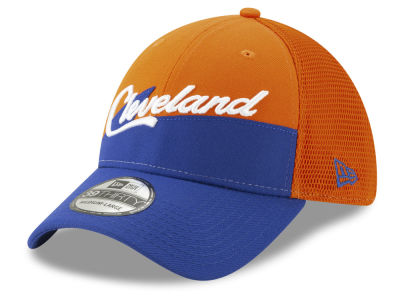 Cleveland Cavaliers New Era 2018 NBA City Series 39THIRTY Cap