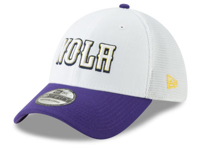 New Orleans Pelicans New Era 2018 NBA City Series 39THIRTY Cap
