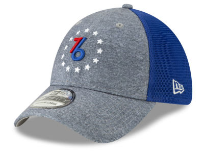 Philadelphia 76ers New Era 2018 NBA City Series 39THIRTY Cap