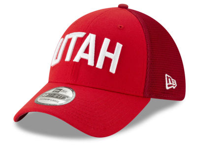 Utah Jazz New Era 2018 NBA City Series 39THIRTY Cap