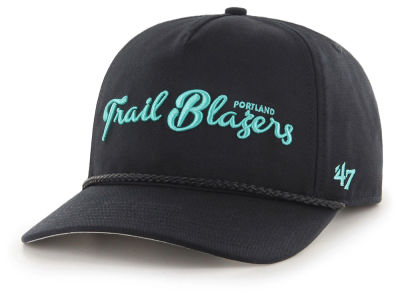 Portland Trail Blazers '47 Diamond Blue '47 Captain DT Cap