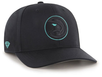 Atlanta Hawks '47 Diamond Blue '47 MVP DP Cap