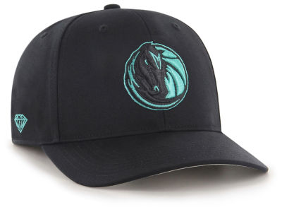 Dallas Mavericks '47 Diamond Blue '47 MVP DP Cap