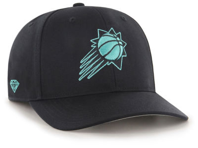 Phoenix Suns '47 Diamond Blue '47 MVP DP Cap