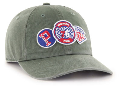 new style bf3a0 1c62e ... store philadelphia 76ers 47 diamond patch 47 clean up mf cap 6af0d 2faf3