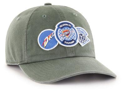 17d2c5c4238 ... Blue  47 Captain DT Cap.  32.00. Oklahoma City Thunder  47 Diamond  Patch  47 CLEAN ...