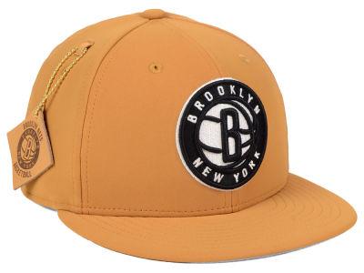 lowest price e34bb 8e5ff ... best brooklyn nets new era nba team nubuck 9fifty snapback cap fea7e  fb4a4