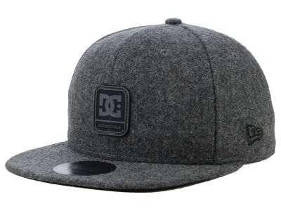 DC Shoes Dark Melton 9FIFTY Snapback Cap 9806d663e23