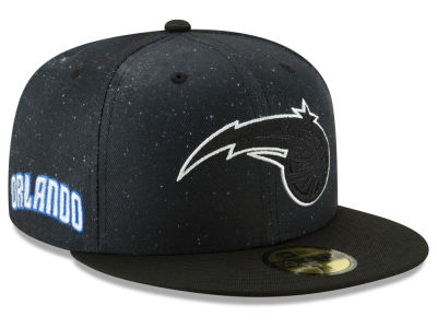 Orlando Magic New Era NBA City Series 2.0 59FIFTY Cap