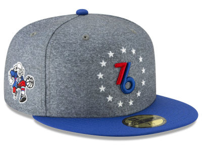 Philadelphia 76ers New Era NBA City Series 2.0 59FIFTY Cap