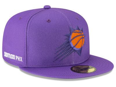 Phoenix Suns New Era NBA City Series 2.0 59FIFTY Cap