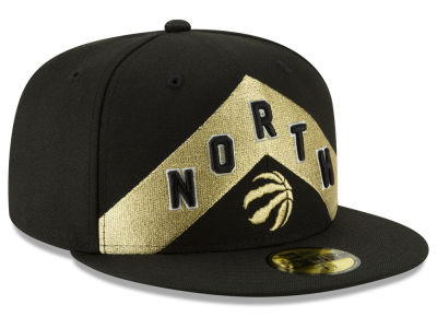 Toronto Raptors New Era NBA City Series 2.0 59FIFTY Cap