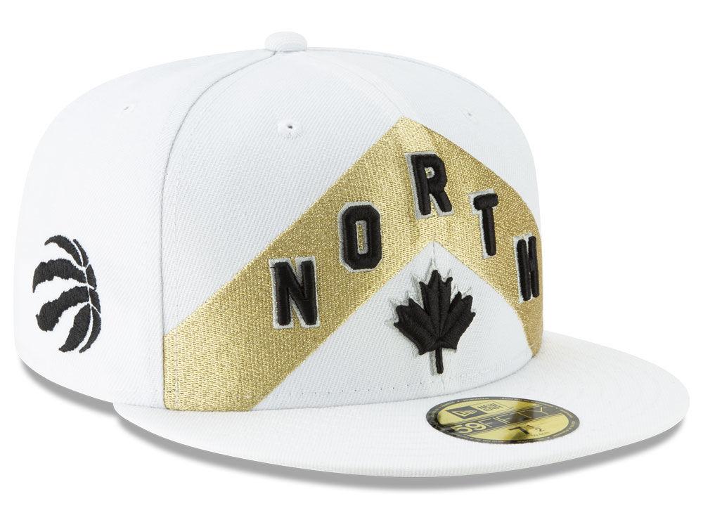 55dfbfb31bf Toronto Raptors New Era NBA City Series 2.0 59FIFTY Cap