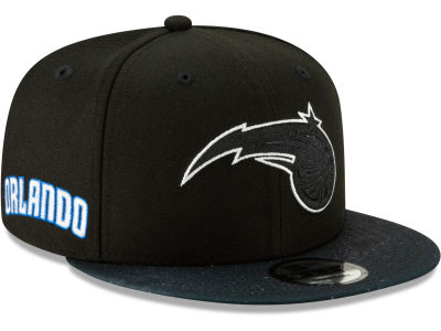 Orlando Magic New Era NBA City Series 2.0 9FIFTY Snapback Cap
