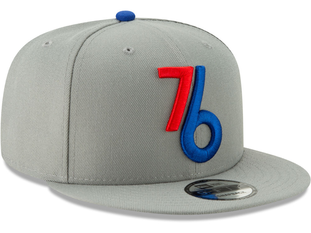premium selection a4801 b06cb ... purchase philadelphia 76ers new era nba city series 2.0 9fifty snapback  cap 93af6 65d5f