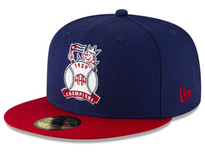 Havana Sugar Kings New Era MiLB Custom Collection 59FIFTY Cap