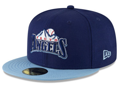 Provo Angels New Era MiLB Custom Collection 59FIFTY Cap