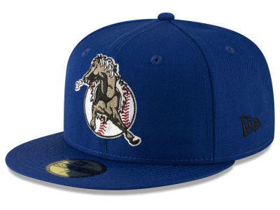 San Bernardino Stampede New Era MiLB Custom Collection 59FIFTY Cap