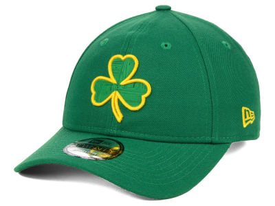 Boston Celtics New Era 2018 NBA City Series 9TWENTY Cap