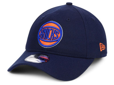 New York Knicks New Era 2018 NBA City Series 9TWENTY Cap