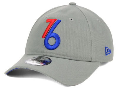 Philadelphia 76ers New Era 2018 NBA City Series 9TWENTY Cap