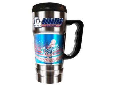 Los Angeles Dodgers Great American The CHAMP 20oz Travel Mug