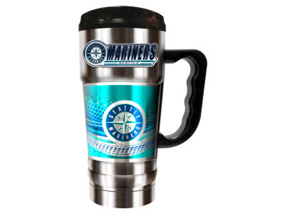 Seattle Mariners Great American The CHAMP 20oz Travel Mug