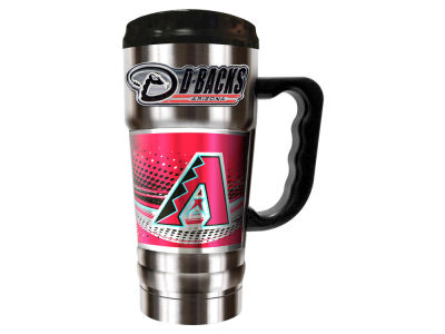 Arizona Diamondbacks Great American The CHAMP 20oz Travel Mug