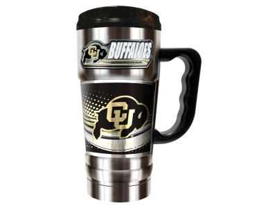 Colorado Buffaloes Great American The CHAMP 20oz Travel Mug